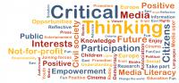 Media literacy - critical thinking for safer school environment